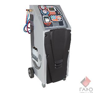 Установка автоматическая для заправки кондиционеров SPIN BREEZE ADVANCE DUAL PRINTER
