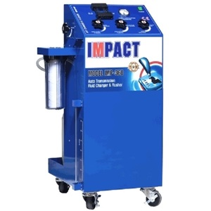 Установкака для очистки и полной замены жидкости в АКПП  IMPACT-350
