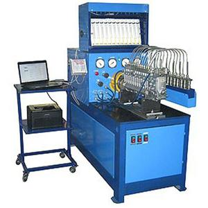 Стенд для испытания ТНВД дизельных двигателей СДМ-12-03-7.5 CR-Complect (с подкачкой)