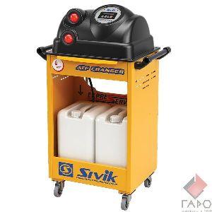 Установка для замены масла в АКПП КС-119М