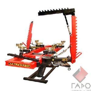 Стенд для исправления геометрии кузовов и рам аварийных автомобилей AS-TORNADO-2
