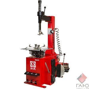 Полуавтоматический шиномонтажный станок до 20 дюймов SIVIK КС-301А(START)