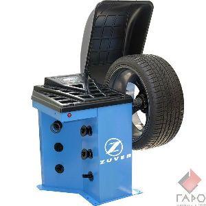 Балансировочный стенд Zuver Craft 2312S